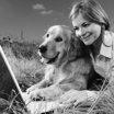 Dating med hunden i snor