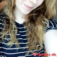 Nina´s dating profil. Nina er 30 år og kommer fra Sønderjylland - søger Mand. Opret en dating profil og kontakt Nina