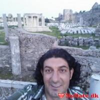 tugay´s dating profil. tugay er 43 år og kommer fra Århus - søger Kvinde. Opret en dating profil og kontakt tugay