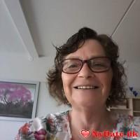 Gurli54´s dating profil. Gurli54 er 55 år og kommer fra Sønderjylland - søger Mand. Opret en dating profil og kontakt Gurli54