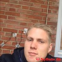 Bettefyr88´s dating profil. Bettefyr88 er 30 år og kommer fra Sønderjylland - søger Kvinde. Opret en dating profil og kontakt Bettefyr88