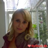 Tatyana´s dating profil. Tatyana er 34 år og kommer fra Bornholm - søger Mand. Opret en dating profil og kontakt Tatyana