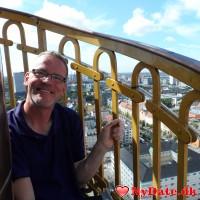 Migfra66´s dating profil. Migfra66 er 53 år og kommer fra København - søger Kvinde. Opret en dating profil og kontakt Migfra66