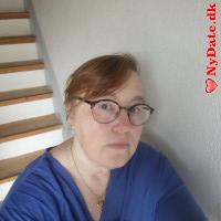 Bambi22´s dating profil. Bambi22 er 55 år og kommer fra Fyn - søger Mand. Opret en dating profil og kontakt Bambi22