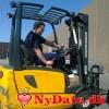 gaffeltrucker´s dating profil. gaffeltrucker er 25 år og kommer fra Sønderjylland - søger Kvinde. Opret en dating profil og kontakt gaffeltrucker