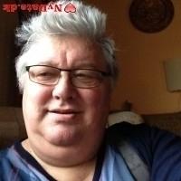 Hyggebamsen60´s dating profil. Hyggebamsen60 er 64 år og kommer fra Fyn - søger Kvinde. Opret en dating profil og kontakt Hyggebamsen60