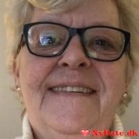 Mona54´s dating profil. Mona54 er 66 år og kommer fra Midtjylland - søger Mand. Opret en dating profil og kontakt Mona54