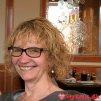 Vibi´s dating profil. Vibi er 61 år og kommer fra Nordsjælland - søger Mand. Opret en dating profil og kontakt Vibi