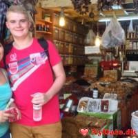 r25101995r1´s dating profil. r25101995r1 er 24 år og kommer fra Midtjylland - søger Kvinde. Opret en dating profil og kontakt r25101995r1
