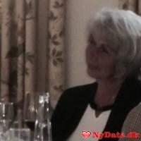 Ingrid´s dating profil. Ingrid er 73 år og kommer fra Sønderjylland - søger Mand. Opret en dating profil og kontakt Ingrid