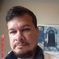 LatinMan01´s dating profil. LatinMan01 er 47 år og kommer fra Sydsjælland - søger Kvinde. Opret en dating profil og kontakt LatinMan01