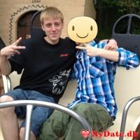 Johansen19´s dating profil. Johansen19 er 26 år og kommer fra Midtjylland - søger Kvinde. Opret en dating profil og kontakt Johansen19