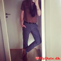 puffin´s dating profil. puffin er 26 år og kommer fra Vestjylland - søger Kvinde. Opret en dating profil og kontakt puffin