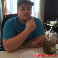 TheBearman´s dating profil. TheBearman er 23 år og kommer fra København - søger Kvinde. Opret en dating profil og kontakt TheBearman