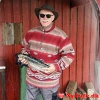 Mand´s dating profil. Mand er 72 år og kommer fra København - søger Kvinde. Opret en dating profil og kontakt Mand