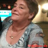 Bine´s dating profil. Bine er 52 år og kommer fra Vestjylland - søger Mand. Opret en dating profil og kontakt Bine