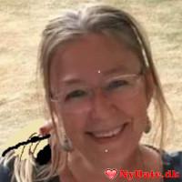 Annuna´s dating profil. Annuna er 54 år og kommer fra Midtjylland - søger Mand. Opret en dating profil og kontakt Annuna