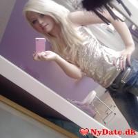 Bianca´s dating profil. Bianca er 18 år og kommer fra Storkøbenhavn - søger Mand. Opret en dating profil og kontakt Bianca