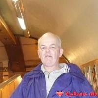 bjarnej´s dating profil. bjarnej er 68 år og kommer fra Nordjylland - søger Kvinde. Opret en dating profil og kontakt bjarnej