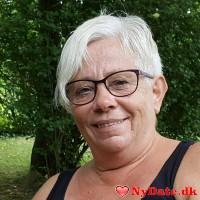 Gitte2303´s dating profil. Gitte2303 er 68 år og kommer fra Midtsjælland - søger Mand. Opret en dating profil og kontakt Gitte2303