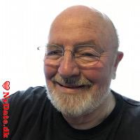 Terkel´s dating profil. Terkel er 72 år og kommer fra Midtjylland - søger Kvinde. Opret en dating profil og kontakt Terkel
