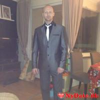 Hrfrandsen83´s dating profil. Hrfrandsen83 er 36 år og kommer fra København - søger Kvinde. Opret en dating profil og kontakt Hrfrandsen83