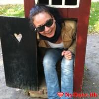 Charlotte´s dating profil. Charlotte er 39 år og kommer fra Sydsjælland - søger Mand. Opret en dating profil og kontakt Charlotte