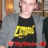 DEMANT1991´s dating profil. DEMANT1991 er 27 år og kommer fra Vestsjælland - søger Kvinde. Opret en dating profil og kontakt DEMANT1991