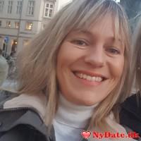 Wilma´s dating profil. Wilma er 38 år og kommer fra Nordjylland - søger Mand. Opret en dating profil og kontakt Wilma