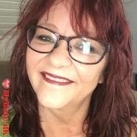 Tina49´s dating profil. Tina49 er 49 år og kommer fra Nordjylland - søger Mand. Opret en dating profil og kontakt Tina49
