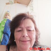 Vera´s dating profil. Vera er 63 år og kommer fra Sønderjylland - søger Mand. Opret en dating profil og kontakt Vera