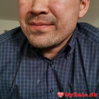 Aqqa´s dating profil. Aqqa er 31 år og kommer fra Sønderjylland - søger Kvinde. Opret en dating profil og kontakt Aqqa