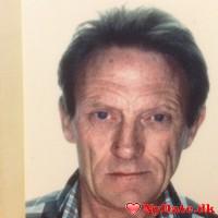 Genert´s dating profil. Genert er 65 år og kommer fra København - søger Kvinde. Opret en dating profil og kontakt Genert