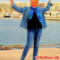 Luci´s dating profil. Luci er 59 år og kommer fra København - søger Kvinde. Opret en dating profil og kontakt Luci