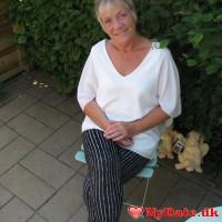Mutti60´s dating profil. Mutti60 er 64 år og kommer fra Vestsjælland - søger Mand. Opret en dating profil og kontakt Mutti60